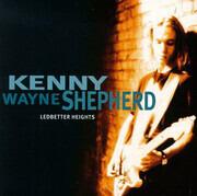 CD - Kenny Wayne Shepherd - Ledbetter Heights