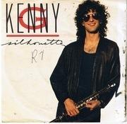 7inch Vinyl Single - Kenny G - Silhouette