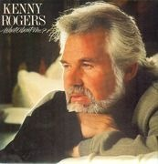 LP - Kenny Rogers - What About Me?