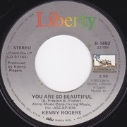 7inch Vinyl Single - Kenny Rogers And Sheena Easton - We've Got Tonight