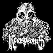 12inch Vinyl Single - Kerasphorus - Necronaut