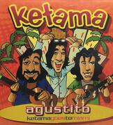 12inch Vinyl Single - Ketama - Agustito