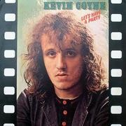 LP - Kevin Coyne - Let's Have A Party