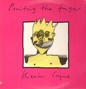 LP - Kevin Coyne - Pointing The Finger
