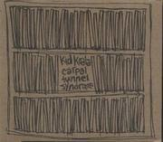 CD - Kid Koala - Carpal Tunnel Syndrome - Digipak