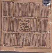 Double LP - Kid Koala - Carpal Tunnel Syndrome