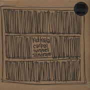 Double LP - Kid Koala - Carpal Tunnel Syndrome - Still Sealed
