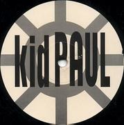 12inch Vinyl Single - Kid Paul - Take Me Higher - Promo