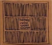 Double LP & MP3 - kid koala - carpal tunnel syndrome - INCL. DOWNLOAD CODE