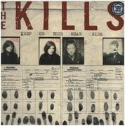 LP - KILLS - Keep On Your Mean Side