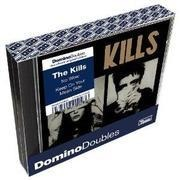 Double CD - Kills - Keep On Your Mean/No Wow