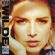 12inch Vinyl Single - Kim Wilde - Four Letter Word