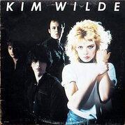 LP - Kim Wilde - Kim Wilde