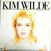 LP - Kim Wilde - Select