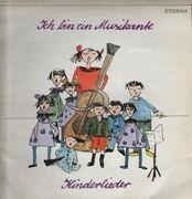 LP - Kinderlieder - Ich Bin Ein Musikante