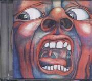 CD - King Crimson - In The Court Of The Crimson King