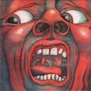 LP - King Crimson - In The Court Of The Crimson King - 200 g, Still Sealed