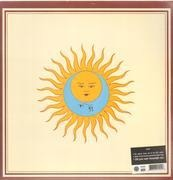 LP - King Crimson - Larks' Tongues In Aspic - 200g