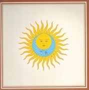 LP - King Crimson - Larks' Tongues In Aspic