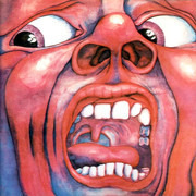 CD - King Crimson - In The Court Of The Crimson King
