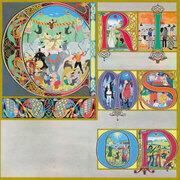 LP - King Crimson - Lizard - 200 gram HQ-Vinyl