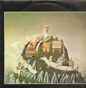 Double LP - King Crimson - The Young Persons' Guide To King Crimson