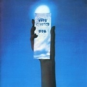 LP - King Crimson - Usa - 200 Gram Super Heavyweight Vinyl