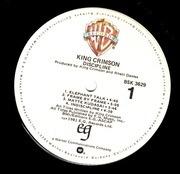 LP - King Crimson - Discipline
