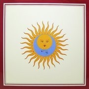 LP - King Crimson - Larks' Tongues In Aspic - 200 Gram, incl. mp3