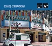 LP - King Crimson - Live At The Orpheum - 200-GRAM, SUPER-HEAVYWEIGHT VINYL