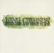 CD - King Crimson - Starless And Bible Black