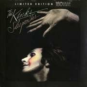 LP - The Kinks - Sleepwalker - -180gr.-