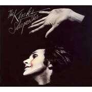 CD - The Kinks - Sleepwalker