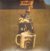 Double LP - Kinks - Arthur Or The Decline And Fall Of The British Empire - Still Sealed