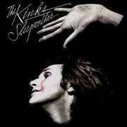 LP - Kinks - Sleepwalker - Ltd.