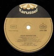 LP - Kin Ping Meh - The Greatest Rock Sensation