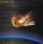 LP - Kitaro - Ki