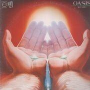 LP - Kitaro - Oasis