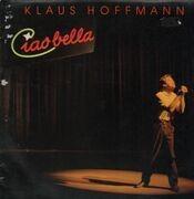 LP - Klaus Hoffmann - Ciao Bella