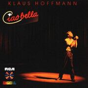 CD - Klaus Hoffmann - Ciao Bella