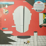 LP - Klaus Johann Grobe - Du Bist So Symmetrisch