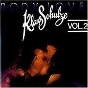 CD - Klaus Schulze - Body Love