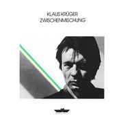 LP - Klaus Krüger - Zwischenmischung - unplayed