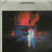 Double LP - Klaus Schulze - ...Live... - +Poster