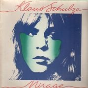 LP - Klaus Schulze - Mirage