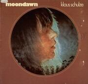 LP - Klaus Schulze - Moondawn