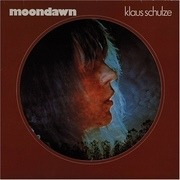 CD - Klaus Schulze - Moondawn