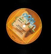 LP - Klaus Schulze - Picture Music - GOLD BRAIN LABELS