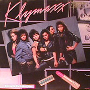 LP - Klymaxx - Meeting In The Ladies Room