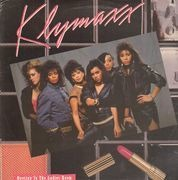 LP - Klymaxx - Meeting In The Ladies Room - STILL SEALED!